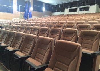 В Шимановске обновили Дом культуры и спорта