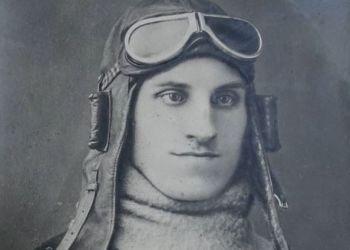 Памятник амурскому летчику Виктору Евсееву хотят установить в Благовещенске