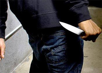 Пьяный узбек напал на офис микрокредитов в Благовещенске