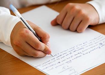 Амурские выпускники написали пробное итоговое сочинение