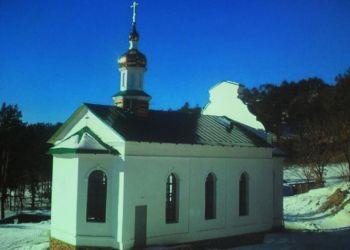 В Приамурье строят храм Великомученицы Варвары