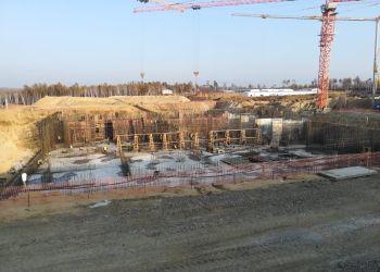 Инфраструктуру под «Ангару» на Восточном строят с опережением