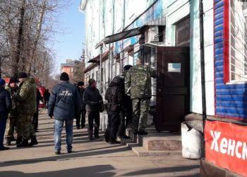 Полиция: стрелок из колледжа Благовещенска открыл огонь по сотрудникам ДПС