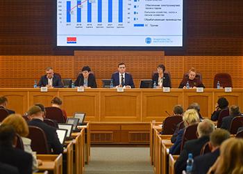 33 миллиарда рублей в следующем году хотят направить на социальную сферу в Приамурье