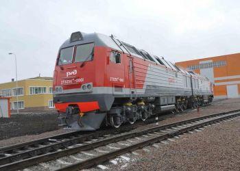 Новые магистральные локомотивы проходят испытания на БАМе