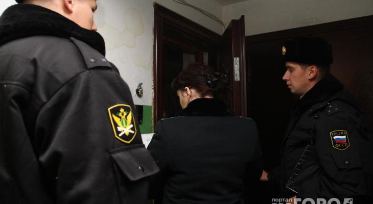 Житель Чувашии лишился свободы из-за неуплаты алиментов 10-летнему сыну