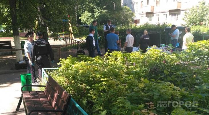 После убийства в Новочебоксарске наказали мариинско-посадских полицейских