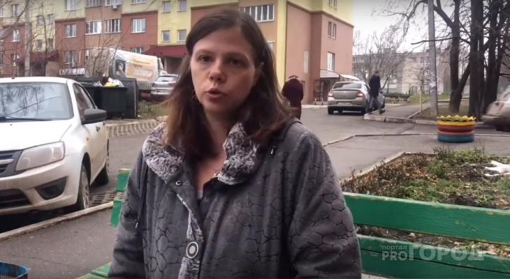 В Чебоксарах инвалидов не пустили в кафе: