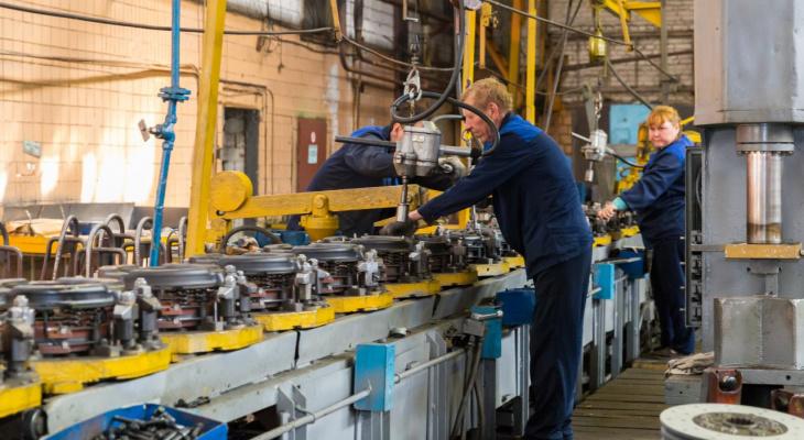 Агрегатный завод признан банкротом из-за многомиллиардного долга