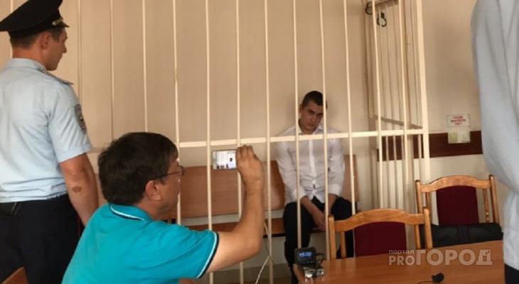 Олег Ладыков попытался избежать колонии через Верхновный суд Чувашии