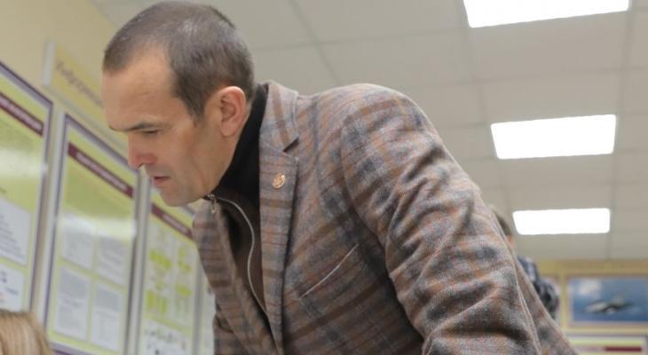 Игнатьев решил развить в Чувашии производство домашнего пива