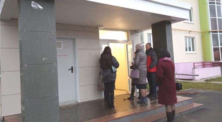 В Чебоксарах обошли 279 квартир в поисках незаконных ремонтов и сдачи жилья в наем