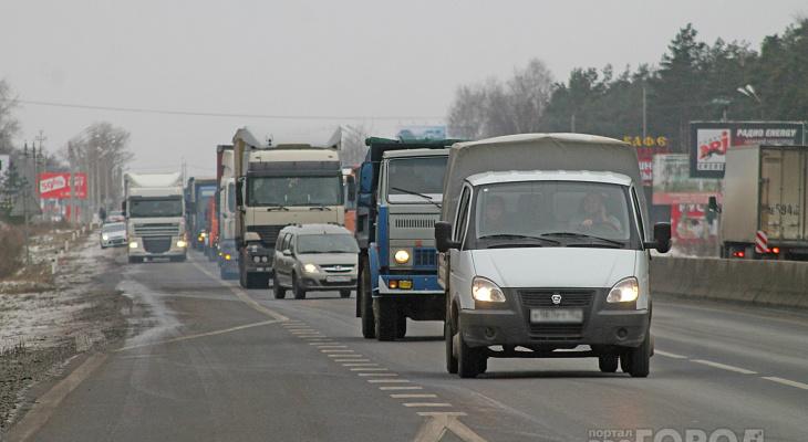 Скоростной путь в Китай через Чебоксары начнут строить через 8 лет