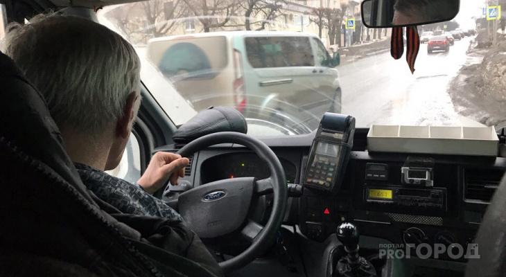 В Чебоксарах не хватает еще трех перевозчиков на городском транспорте