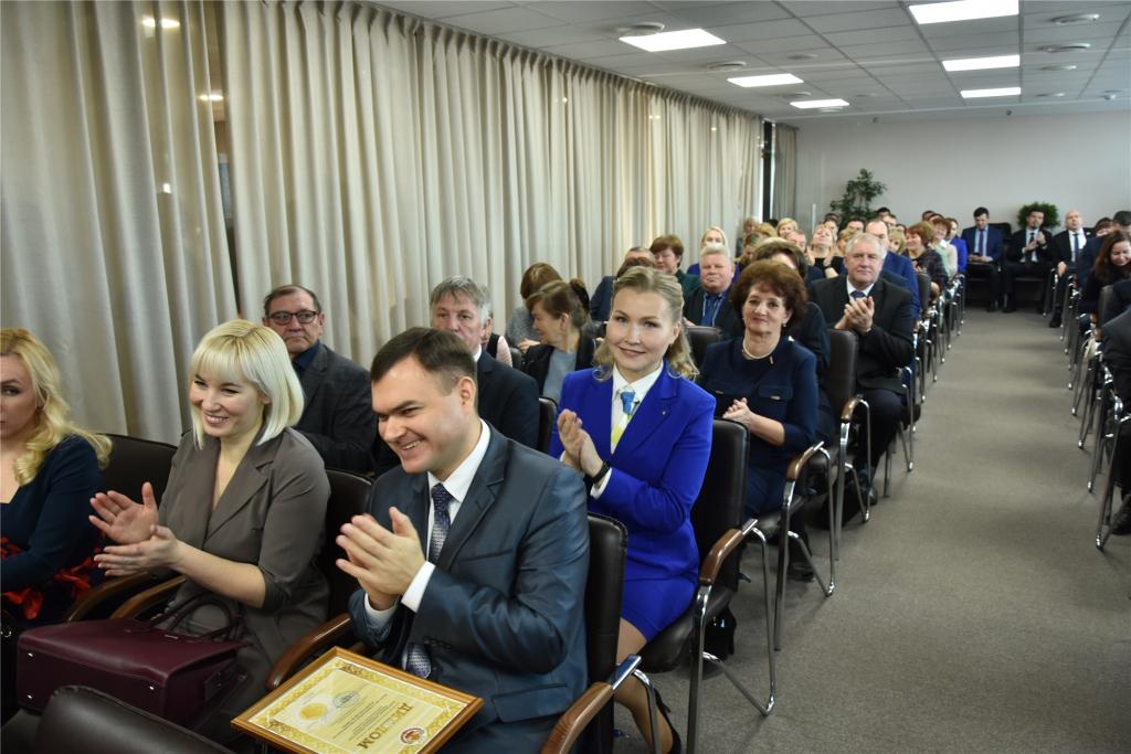 Игнатьев напомнил бизнесменам, что от них зависит качество жизни в республике