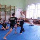 В Приамурье стартовали бесплатные курсы по самообороне