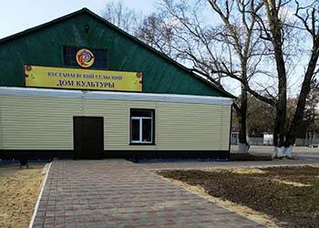 Жители Кустанаевки выиграли миллион на новую площадь