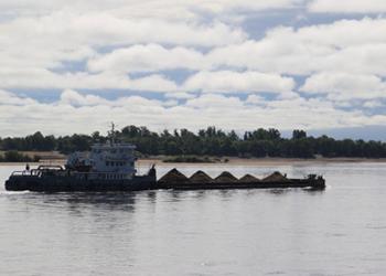 На водоемах Приамурья закрывается навигация