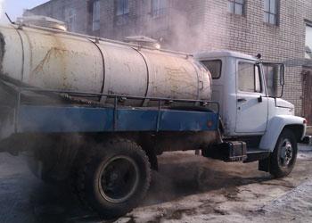 Ситуация на водозаборе в Благовещенске ухудшилась