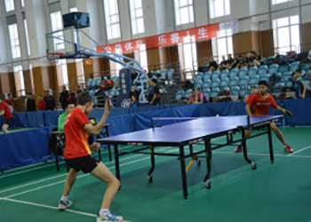 Международный турнир по теннису открылся сегодня в Хэйхэ