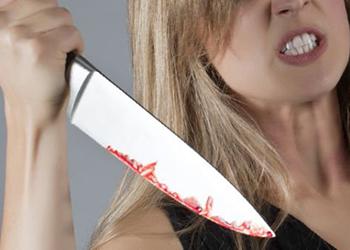 Сильно обидевшись на мужа, благовещенка чудом его не убила
