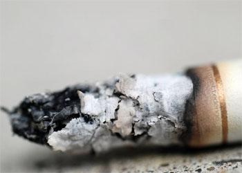 Курение на вокзале Тынды довело мужчину до уголовного дела