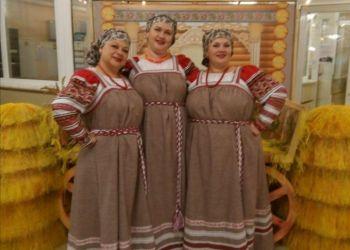 Рукодельница и ансамбль песни представят Приамурье в Москве