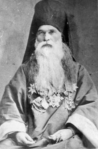 Частицу мощей Гурия Таврического привезут в Благовещенск