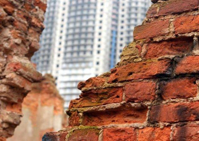 В Украине планируют реанимировать устаревшие дома выше 5 этажей