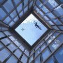 В Лондоне предлагают построить небоскреб с бассейном вместо крыши