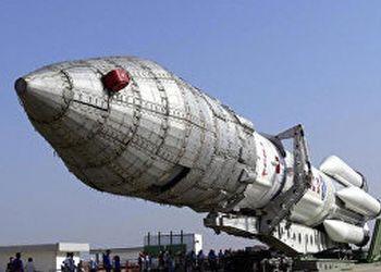На Восточном начали монтировать оборудование для запусков «Ангары»