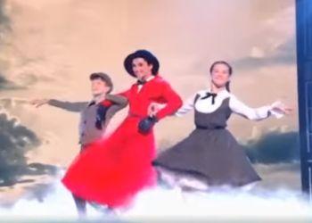 Дети из Благовещенска выступили в «Танцах» на ТНТ