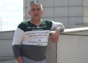 В Приамурье разыскивают крупного мужчину