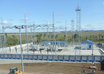 «Силу Сибири» подключают к энергоснабжению