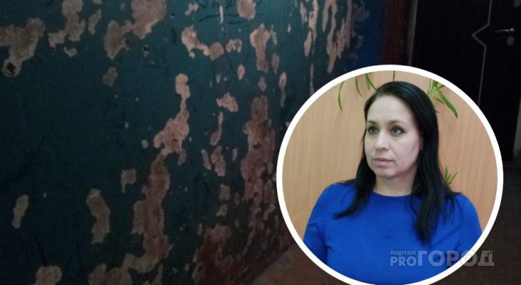 Председатель ТСЖ: «Около 800 тысяч рублей за капремонт у нас пропали в банке»