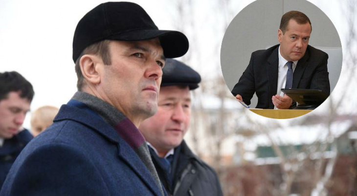 Медведев распределил 45 миллиардов между регионами, оценив работу губернаторов