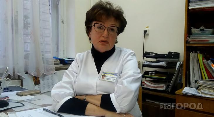 Избежать заболевание пневмонией можно: советы чебоксарского врача