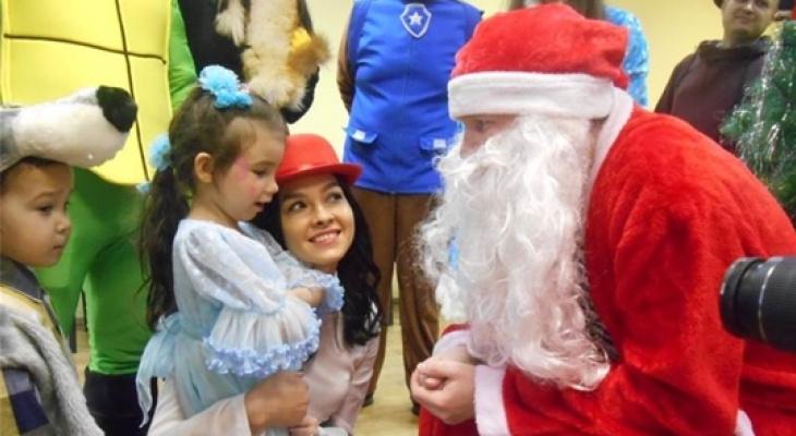 Детей из Чувашии бесплатно повезут на елки в Москву и Нижний Новгород