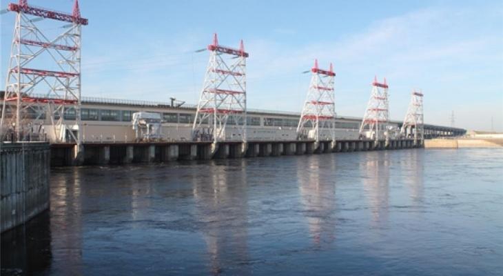 Редкое явление повлияло на выработку рекордного количества электроэнергии ГЭС