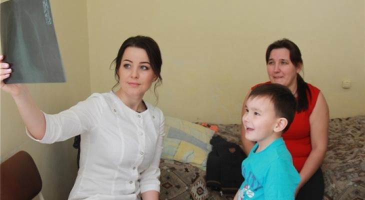 Минздрав рассказал, в каких районах Чувашии больше всего болеют пневмонией
