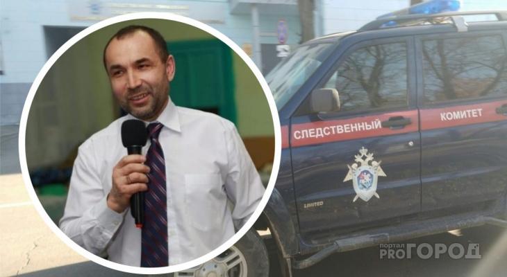 Следователи подключились к поискам 50-летнего жителя Чувашии