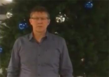 В Циолковском установят свою «елку желаний»