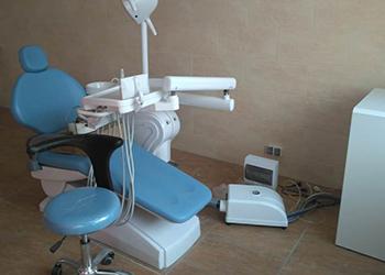 В Благовещенске закончился ремонт в детской стоматологии
