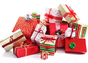 Все многодетные семьи Белогорска в этом году получат подарки к Новому году